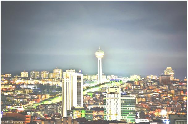 Ankara Yeminli Tercüme ve Ankara Noter Onaylı Tercüme Bürosu